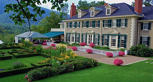Hildene Lincoln House